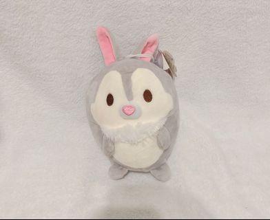 🚚 兔兔娃娃 近全新