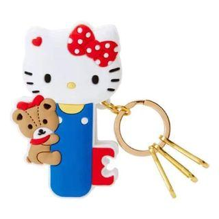 Hello Kitty Key Holder