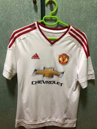 Manchester United Jersey 15/16 Youth XL