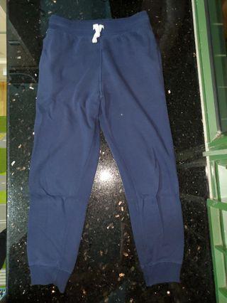 Cotton sports pants 棉質運動褲