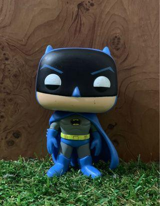 Original Funko Super Friend Batman (OOB)