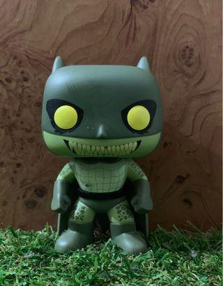 Original Funko Batman Killer Croc (OOB)