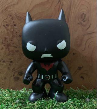 Original Funko Pop Batman Beyond (OOB)