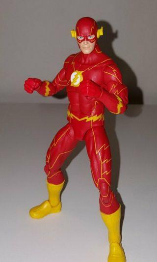 DC Collectibles Flash