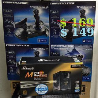 SEASONIC M12II 850 Evo 80+ BRONZE 850W (5Y)..., or Walk in Tonite for better Offer Rate..,  (# Sales Offer Till 31/7/2019 While our Supplies Last...,.)