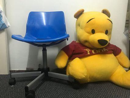 Big Pooh Bear