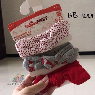 Headband Baby (H1001)