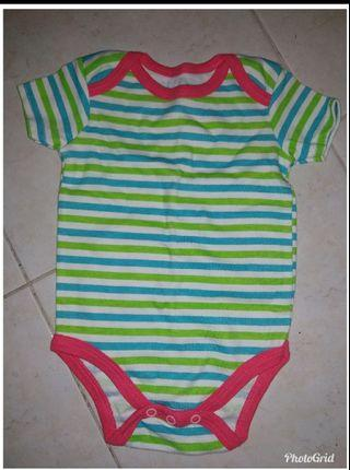 Baby Romper NB-6mth