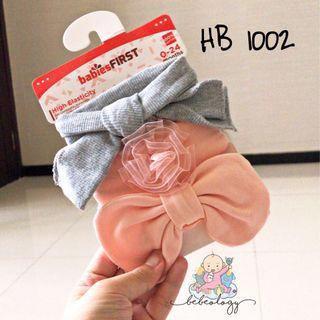 Headband Bayi (H1002)