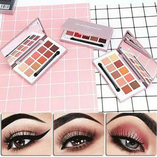 Palette eyeshadow