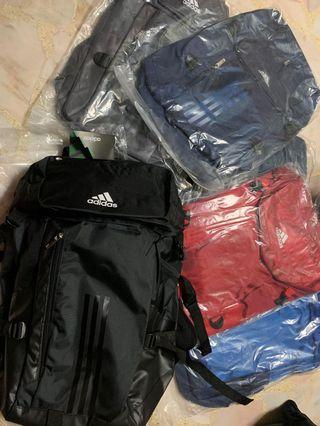 Adidas Bagpack Clearance