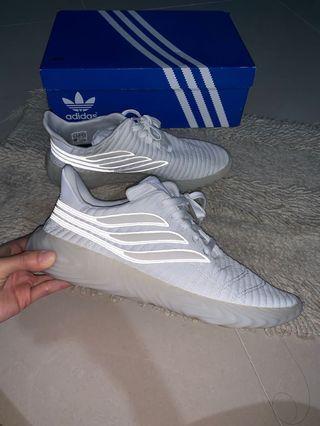 Adidas original Sobakov white colour