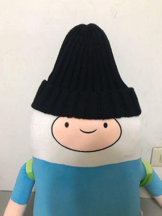 🚚 黑色毛帽🦚