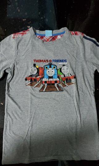 Thomas & Friends tee男童T恤
