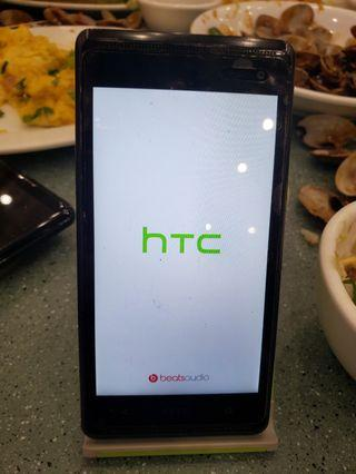 HTC Desire  600 Dual  4.5 inches display  1 gb ram  8 gb rom memory internal NFC function can in memory card  ( read &see my carousell information other many mobile take me logo pictures inside see other mobile choose )