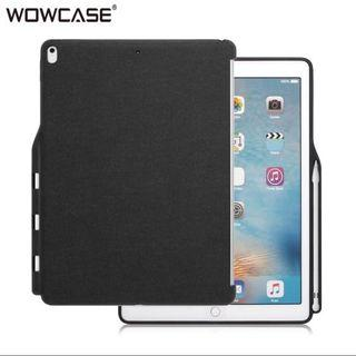 iPad Pro 9.7 WOWCASE case cover with apple pencil