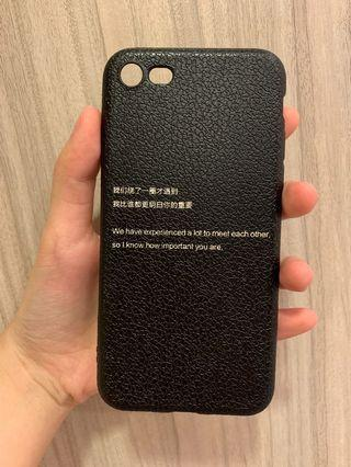🚚 I7 4.7手機殼