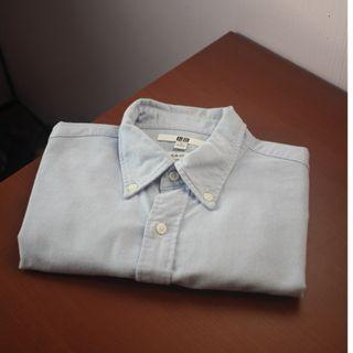 [Uniqlo] Oxford Shirt Size S
