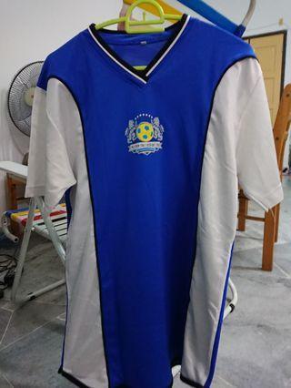 MILD SEVEN jersey