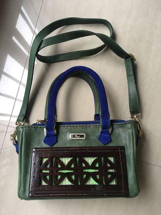 Beautiful Artisan Handbag