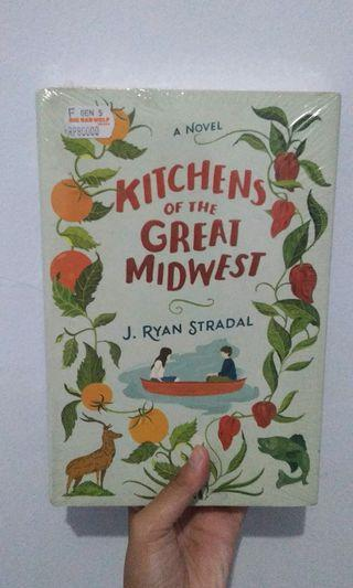 [Novel Bahasa Inggris] Kitchen of the Great Midwest