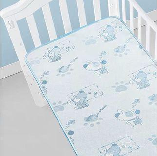 🚚 Baby Cot Summer Sleeping Mat