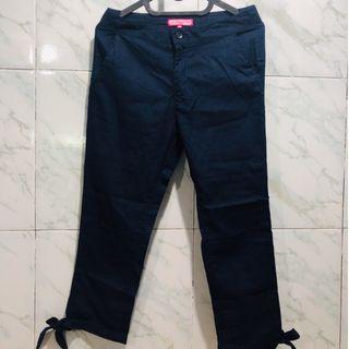 #BAPAU ninety degree pants