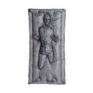 StarWars Han Solo in Carbonite Cosplay充氣服裝