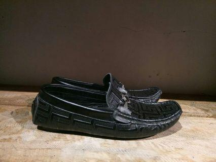 Loafers Versace