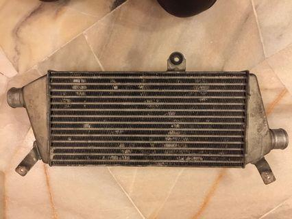 Intercooler Original Mitsubishi VR4