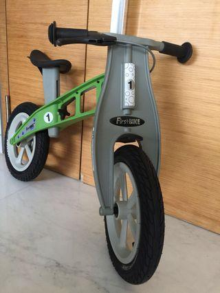 FirstBIKE (Training Bike)