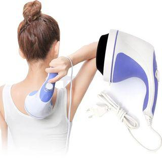 any time  beauty, spa ,massager