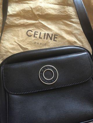 Celine vintage handbag crossbody 手袋 包包