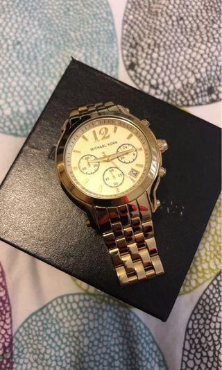 MICHAEL KORS WATCH! GREAT CONDITION