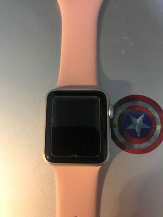 Apple Watch 38mm(95% new)