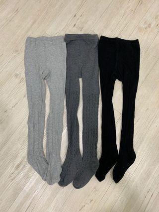 Leggings for 3 pieces
