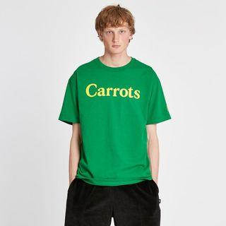 Carrots by anwar carrots
