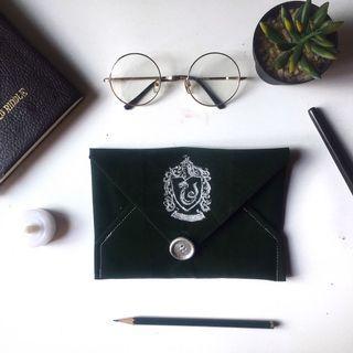 Harry Potter pencil case #JuneToGo