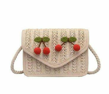 Cherry native bag