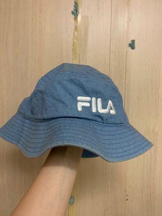 🚚 Fila 漁夫帽