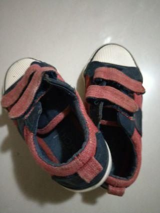 PUMPKIN PATCH SHOES (preloved authentic) 5years #MGAG101