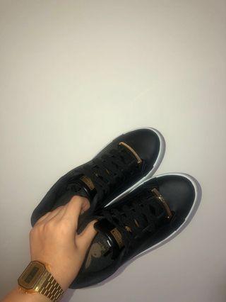 24.5 Playboy 厚底鞋