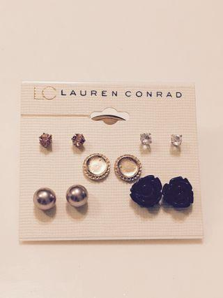 Lauren Conrad Earrings