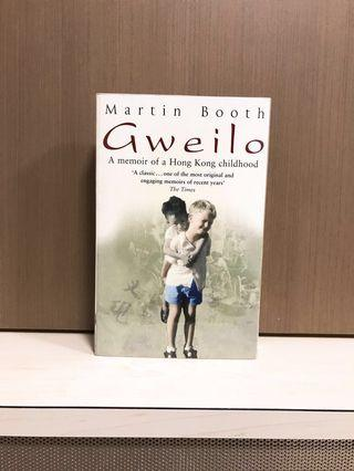 100%New Gweilo by Martin Booth