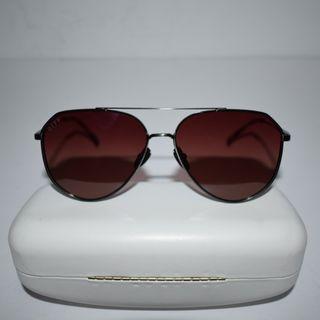 Diff Dash Polarized Sunglasses