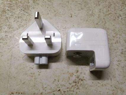 Apple iPad USB Power Adapter