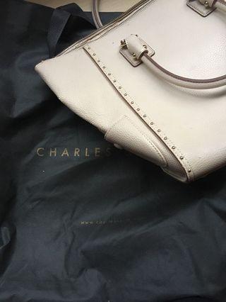 Charles&Keith hand Bag