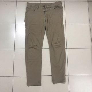 Uniqlo Skinny Jeans Tapered