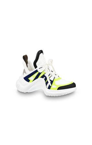 Iv老爹鞋
