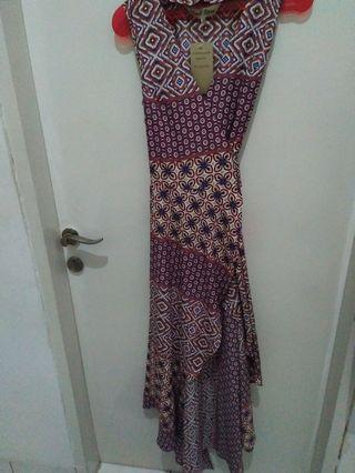 Reprice Dress Island Story by PS